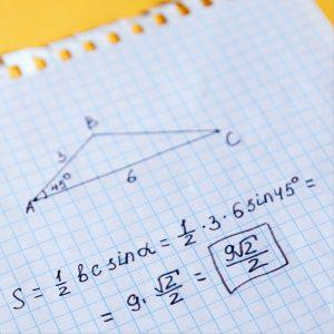 שיעור פרטי במתמטיקה לתלמידי תיכון